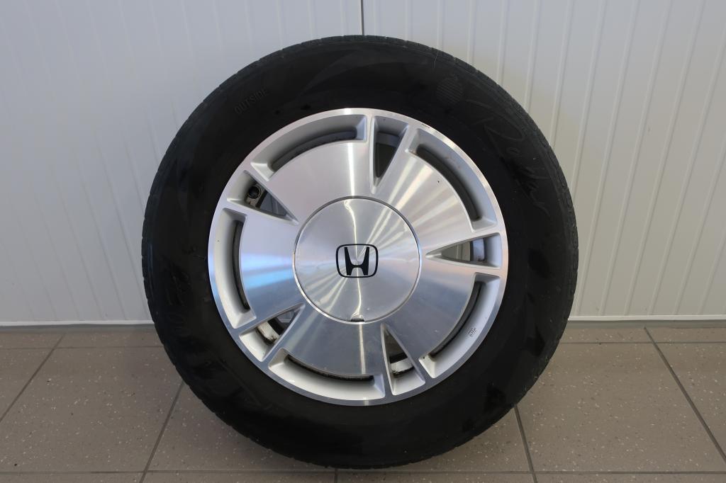 Honda Civic, 4D 1, 4i CVT AT Hybrid