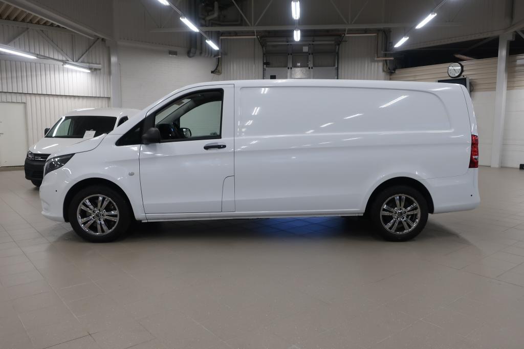 Mercedes-Benz Vito, 116 CDi A3 4x4 7G-Tronic Pitkä