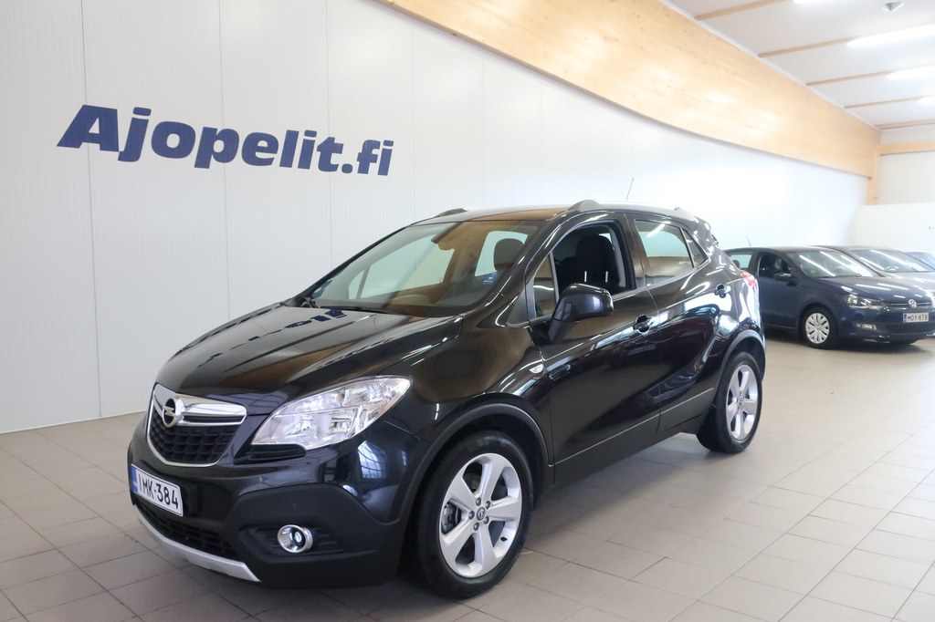 Opel Mokka, 5-ov Enjoy 1, 4 Turbo Start/Stop 103kW MT6