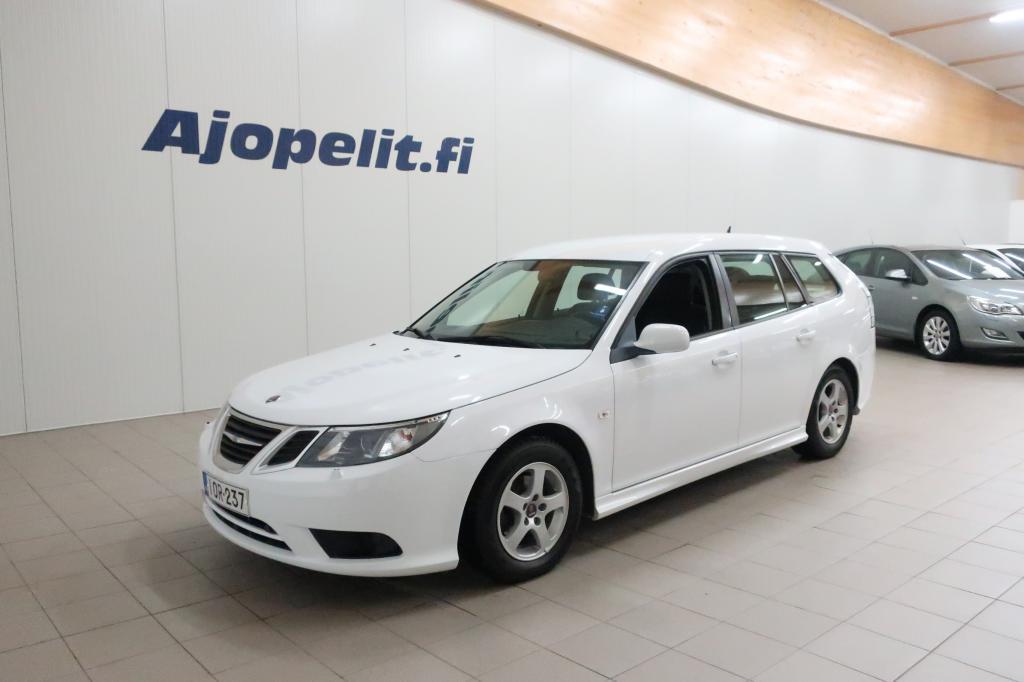 Saab 9-3, Sport Combi 1, 8t BioPower Linear
