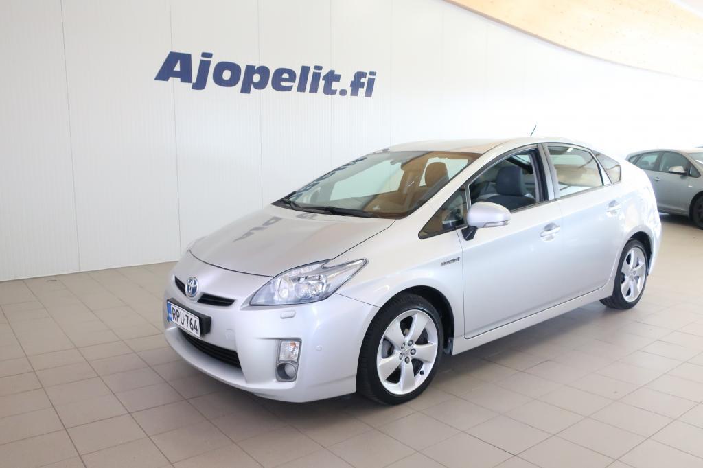 Toyota Prius, HSD Premium 5ov