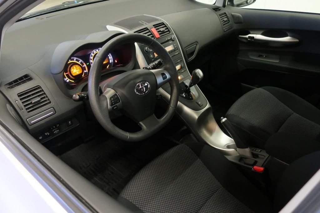 Toyota Auris, 1, 6 Valvematic Linea Sol 5ov MultiMode