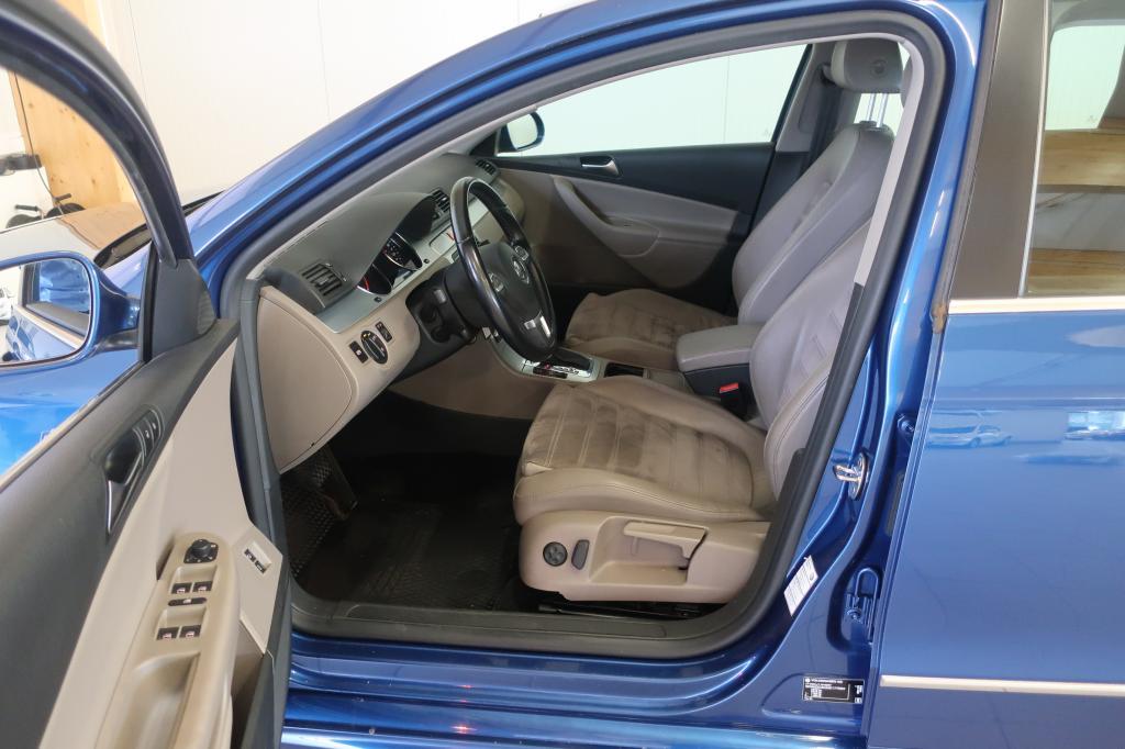 Volkswagen Passat, Variant Highline 2, 0 TDI 125 kW R-Design 4MOTION DSG-automaatti