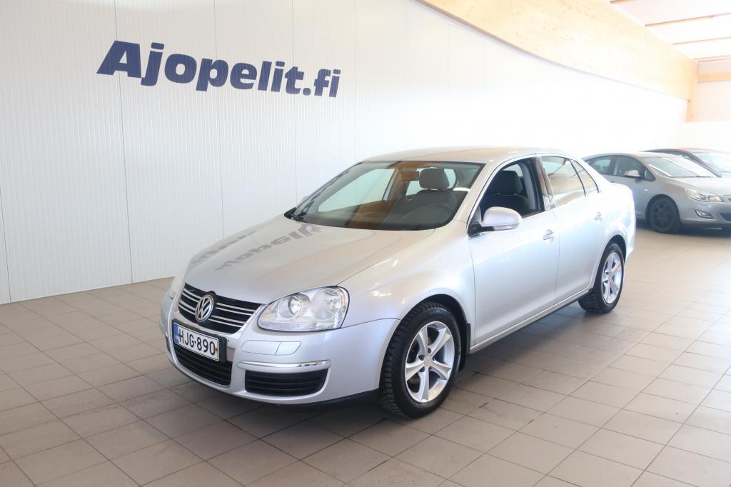 Volkswagen Jetta, 1, 6 FSI 85 kW Comfortline