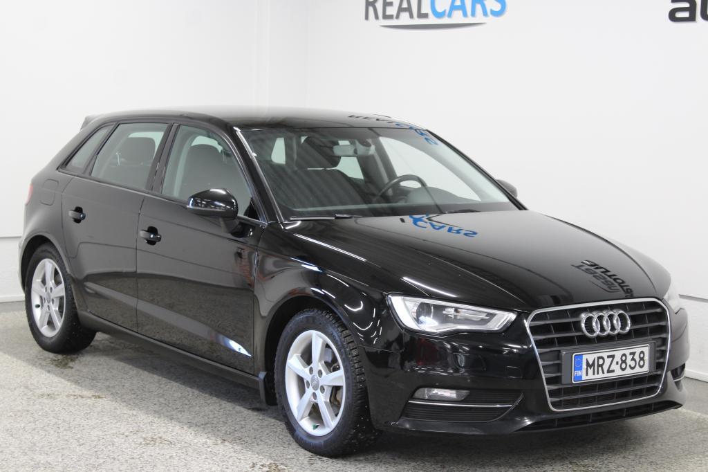 Audi A3 Sportback Business 1, 4 TFSI 92 kW S tronic