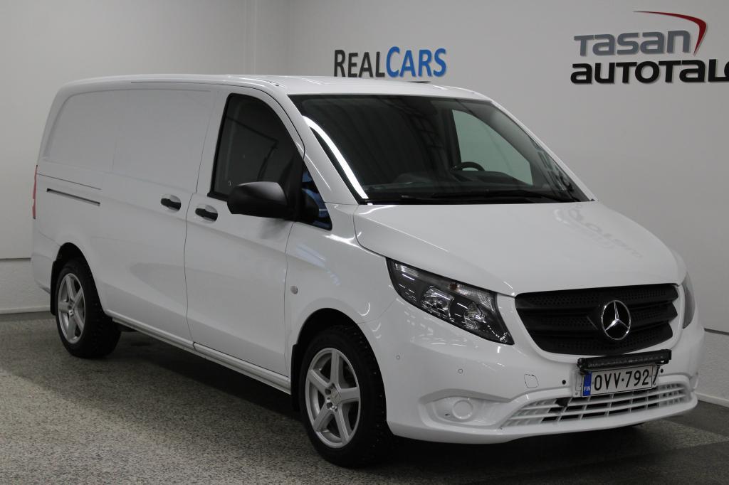 Mercedes-Benz Vito 114 CDI