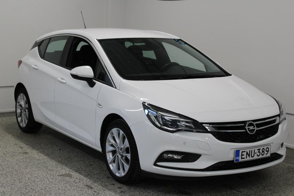 Opel ASTRA 5-ov Enjoy 1.4 Turbo ecoFLEX Start/Stop 92kw MT6