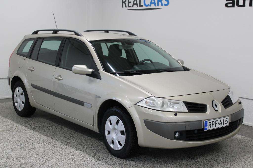 Renault Megane 1.6 16V Break