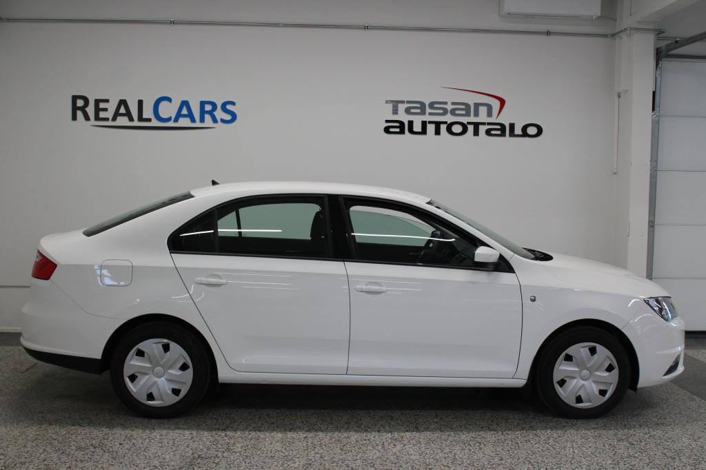 Seat Toledo 1, 2 TSI 85 Reference Trendy Plus korko 0, 99%+kulut