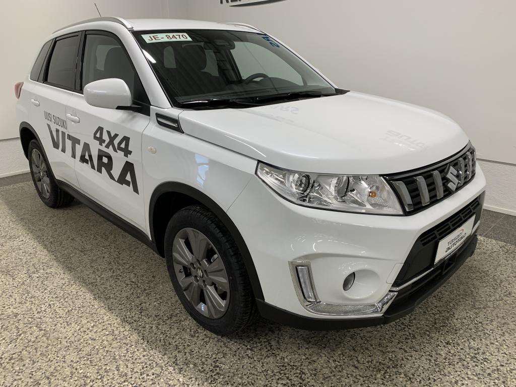 Suzuki VITARA 140 BOOSTERJET 4WD GL+ 6AT