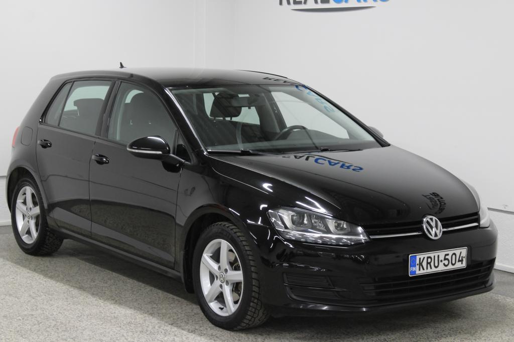 Volkswagen Golf Comfortline 2, 0 TDI 110 kW (150 hv) BlueMotion Technology 4-ovinen
