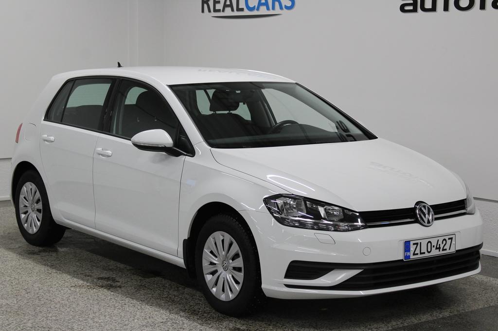 Volkswagen GOLF Trendline 1.0 TSI 63kW 5d korko 0, 99% + kulut!