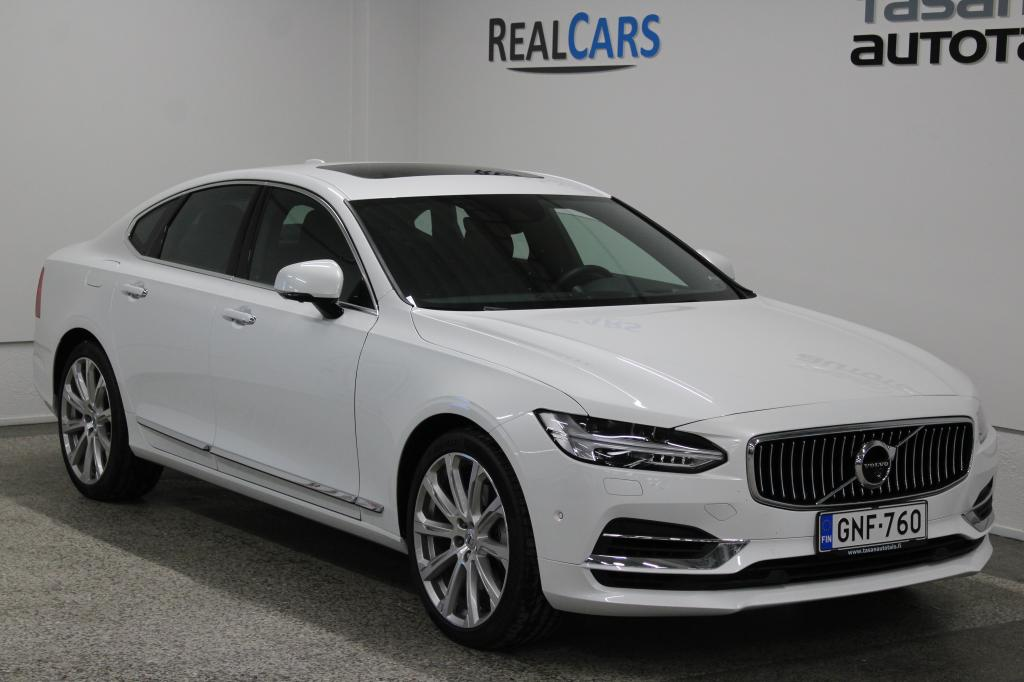 Volvo S90 T8 AWD Inscription PRO A *Bowers&Wilkins\
