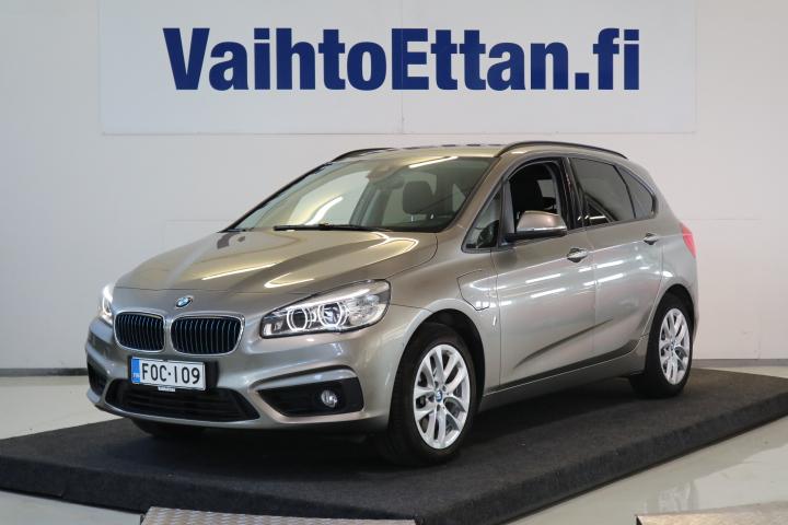 BMW 225, FOC-109