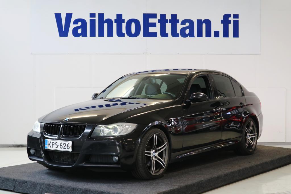 BMW 325, KPS-626