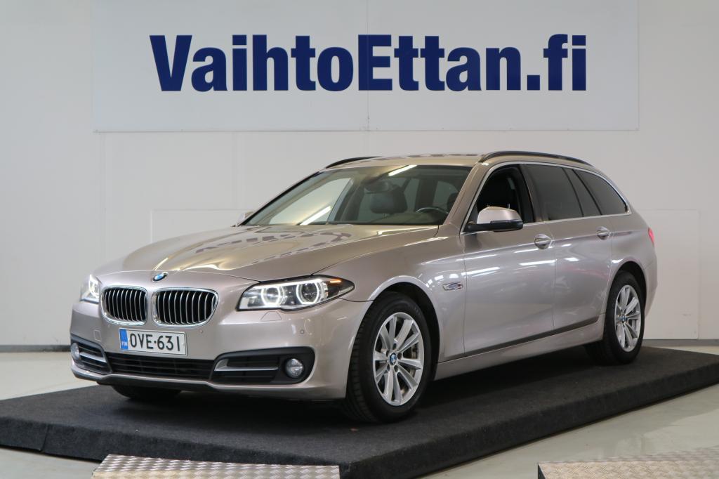 BMW 520, OVE-631