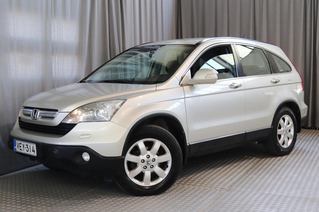 Honda CR-V 2, 0i Elegance AT 4WD