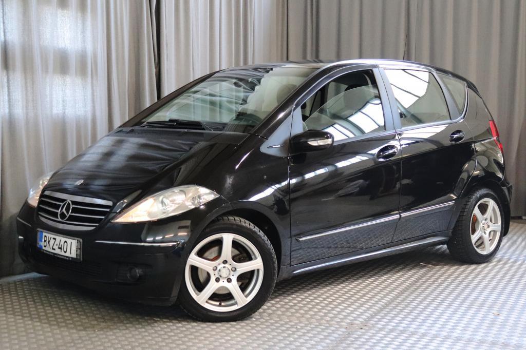 Mercedes-Benz A 180 CDI Avantgarde 5D A,  SEUR. KATS. 7/2020!