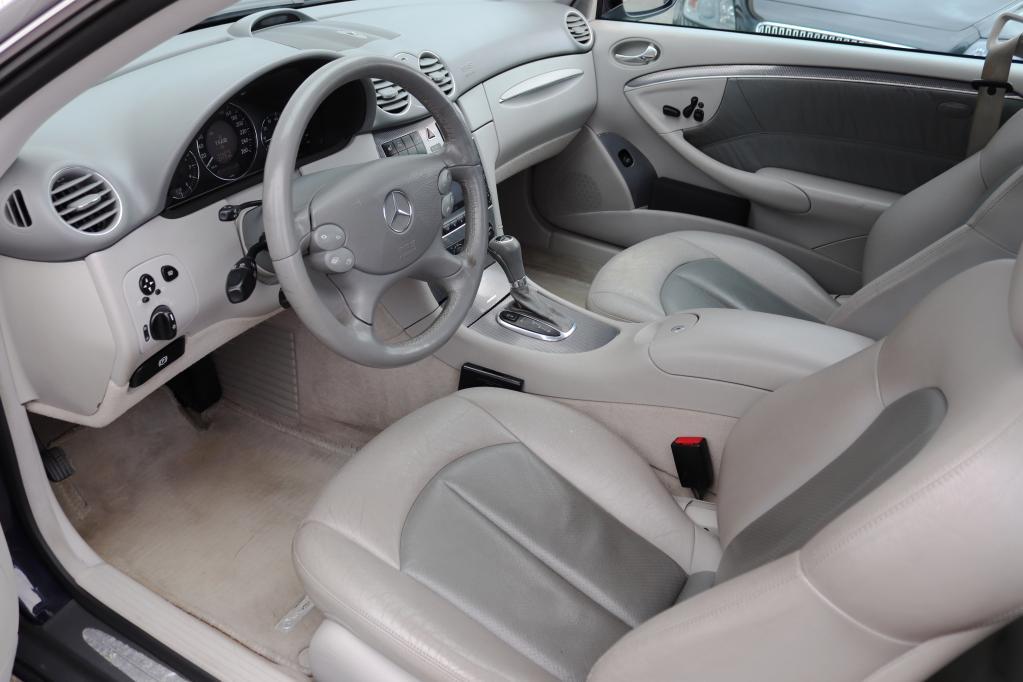 Mercedes-Benz CLK 320 Coupe A Avantgarde,  HYVÄT VARUSTEET!
