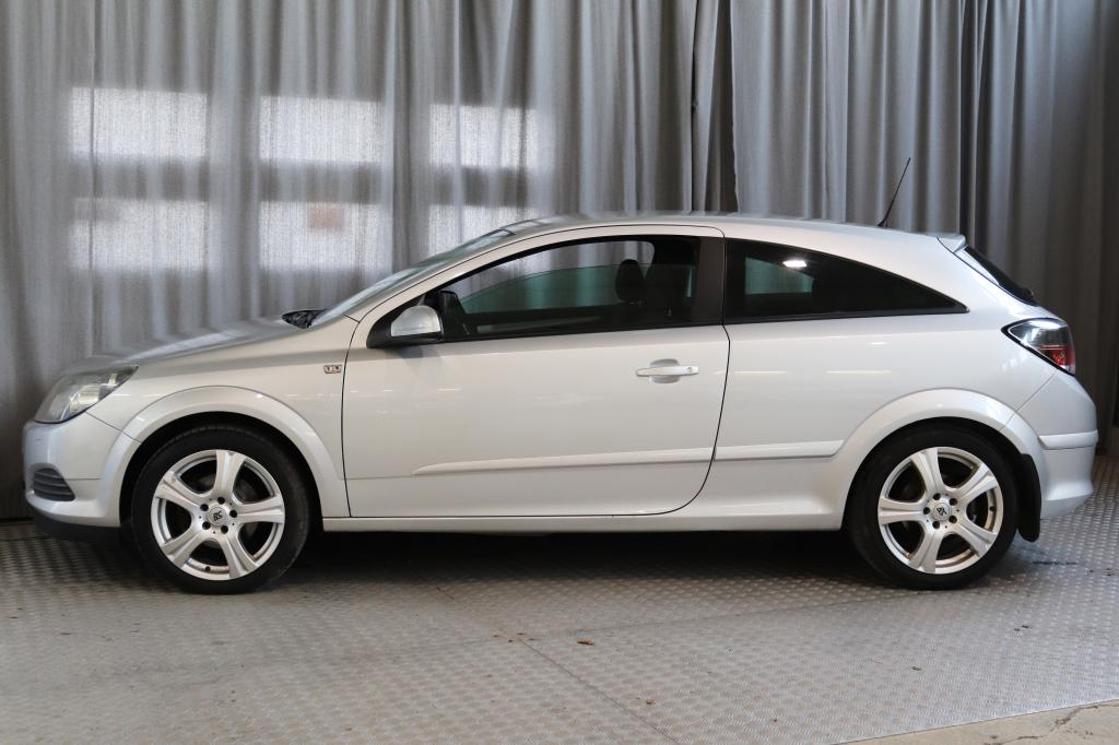 Opel Astra GTC Enjoy Special 1, 8 M5 125 hv,  SEUR. KATS. 5/2020!