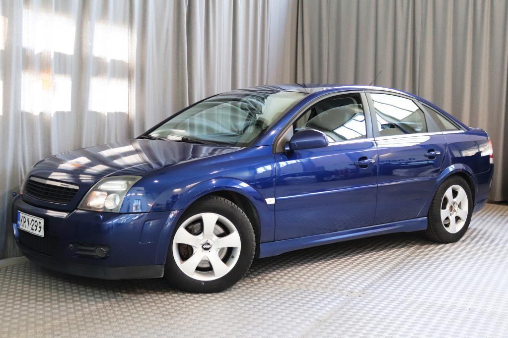 Opel Vectra GTS 3, 2 V6 Ecotec Elegance 5d,  SEUR. KATS. 7/2021!