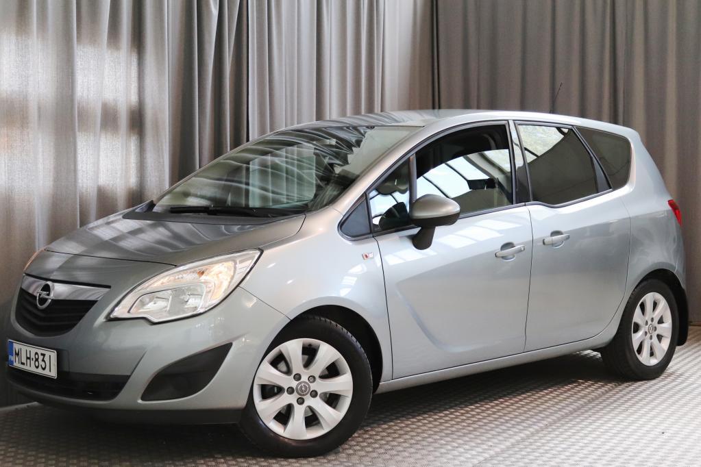 Opel Meriva Enjoy 1, 4T ecoFLEX Start/Stop,  VÄHÄN AJETTU!