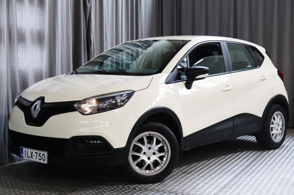Renault Captur Energy TCe 90 Authentique