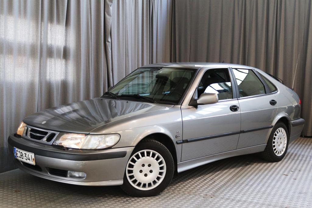 Saab 9-3 2, 0t 5d