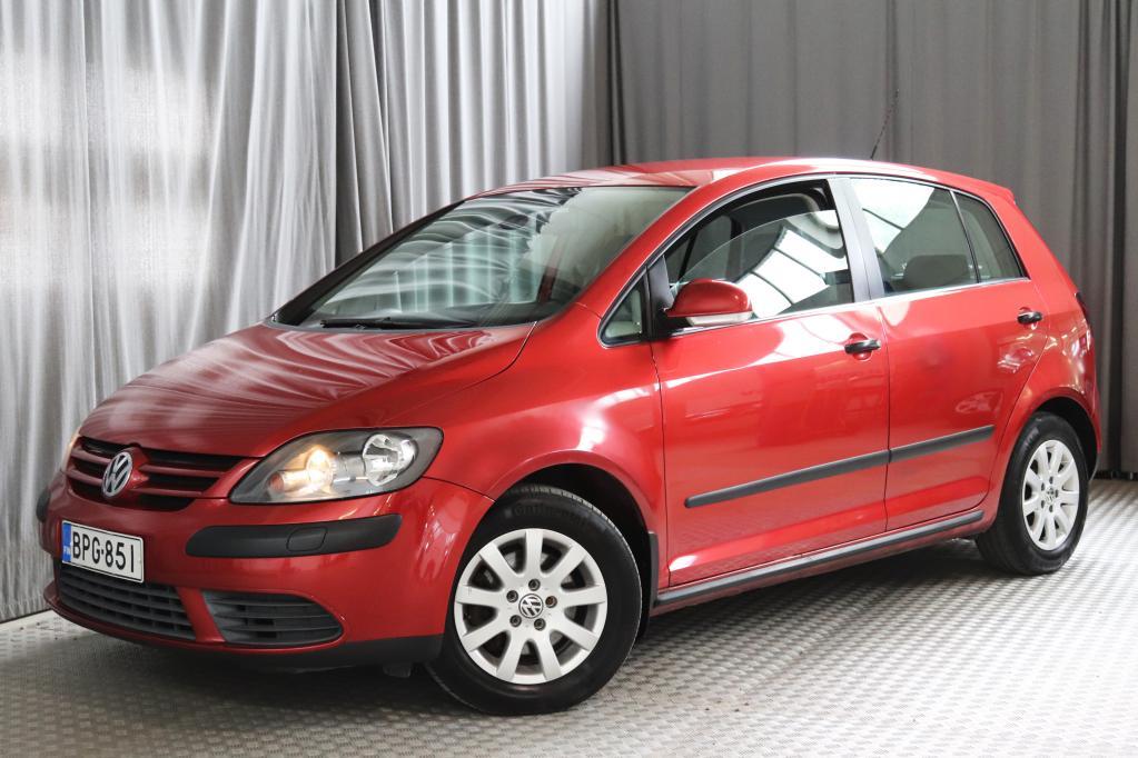 Volkswagen Golf Plus 1, 6  85 kW FSI Comfortline,  SEUR. KATS. 1/2021!