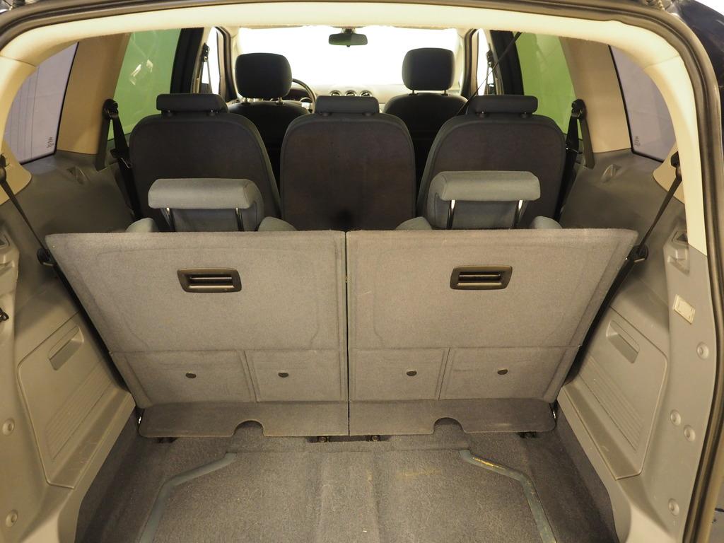 Ford S-MAX, 2.0 Trend 145hv 7-hlö.