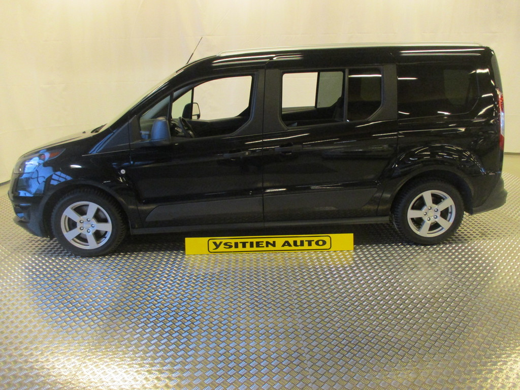 Ford Grand Tourneo Connect, 1.5 TDCi 7HENGEN TILA-AUTO