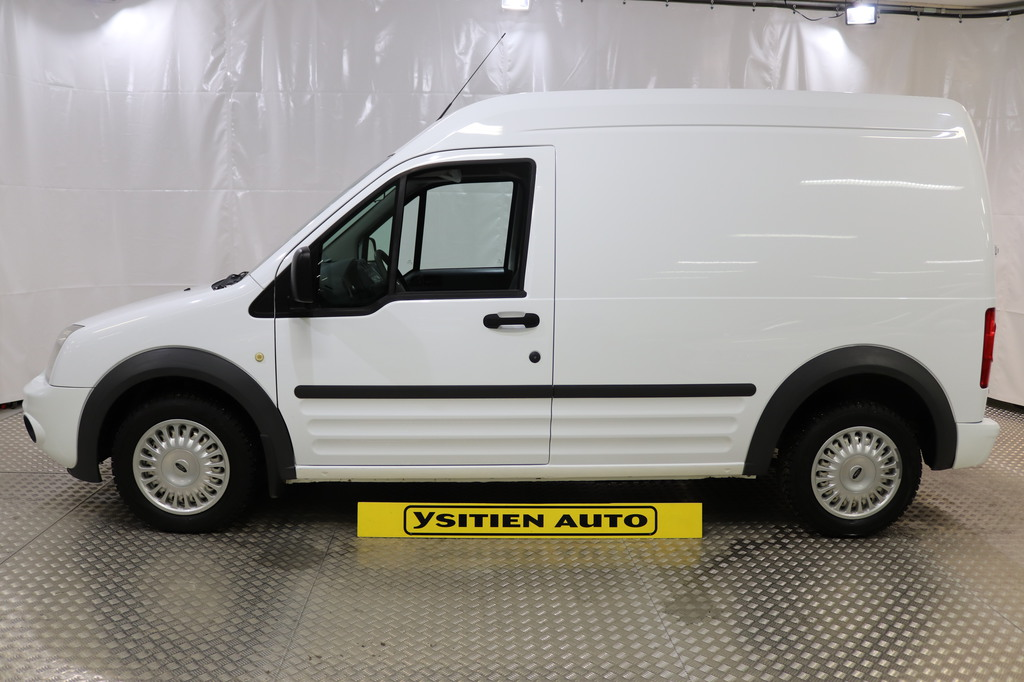 Ford Transit Connect, 1.8 TDCi SIS. ALV 24%