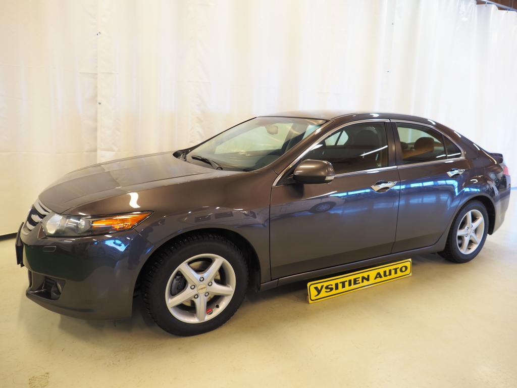Honda ACCORD, 2.0 Elegance Business 156HV Sedan