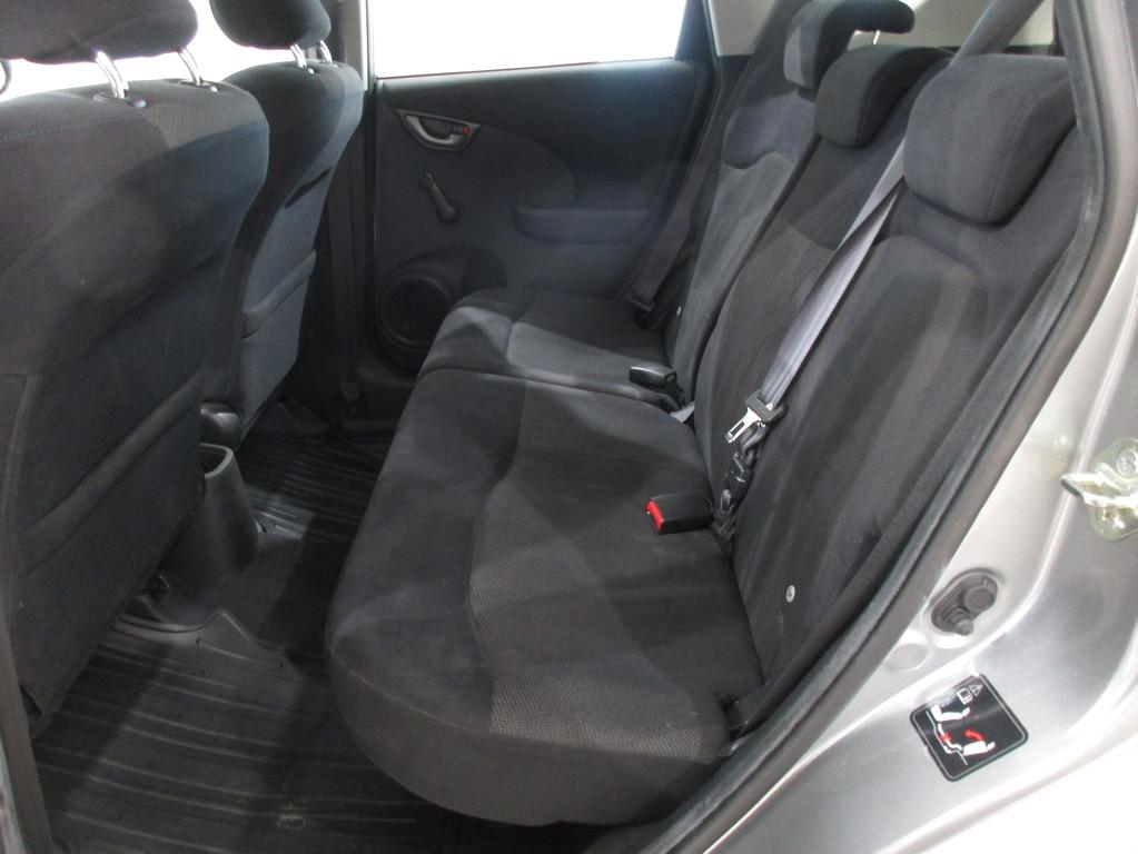 Honda JAZZ, 5D 1, 4i Comfort Business ***RAHOITUS JOPA ILMAN KÄSIRAHAA***