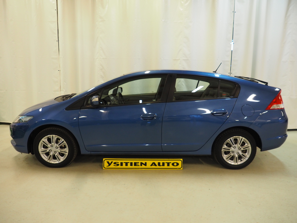 Honda Insight, 1.3 Comfort Business Hybrid Aut