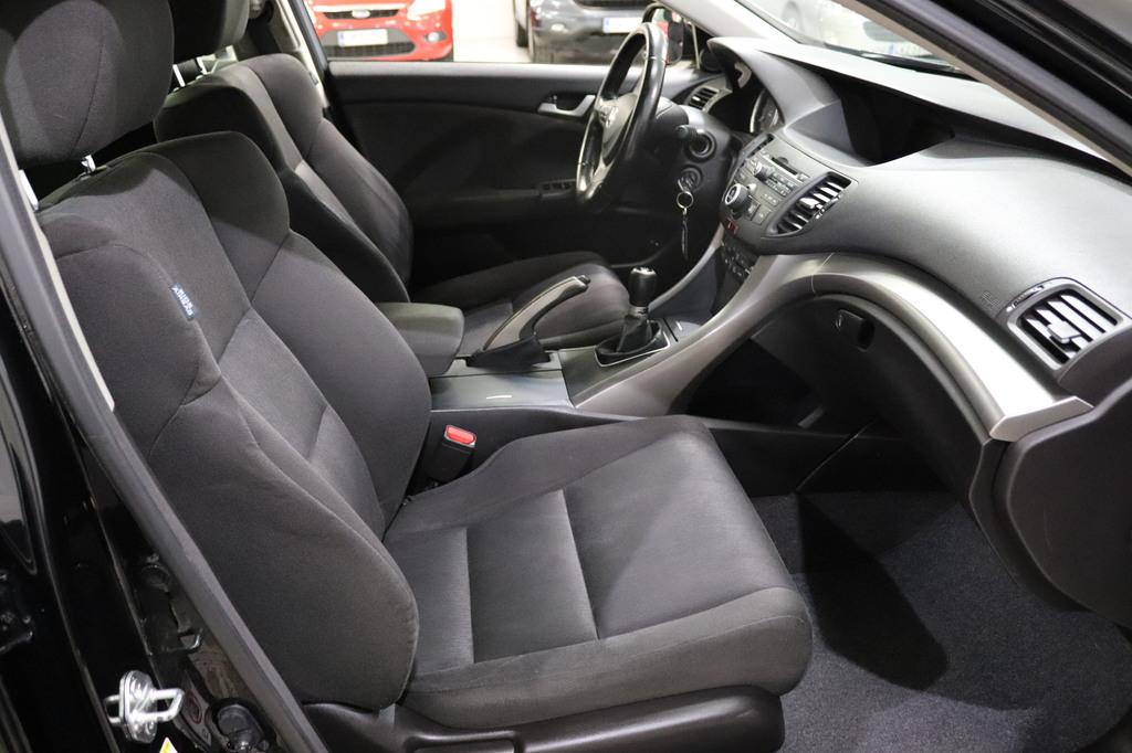 Honda ACCORD TOURER, DSL 2.2 I-DTEC ELEGANCE BUSINESS