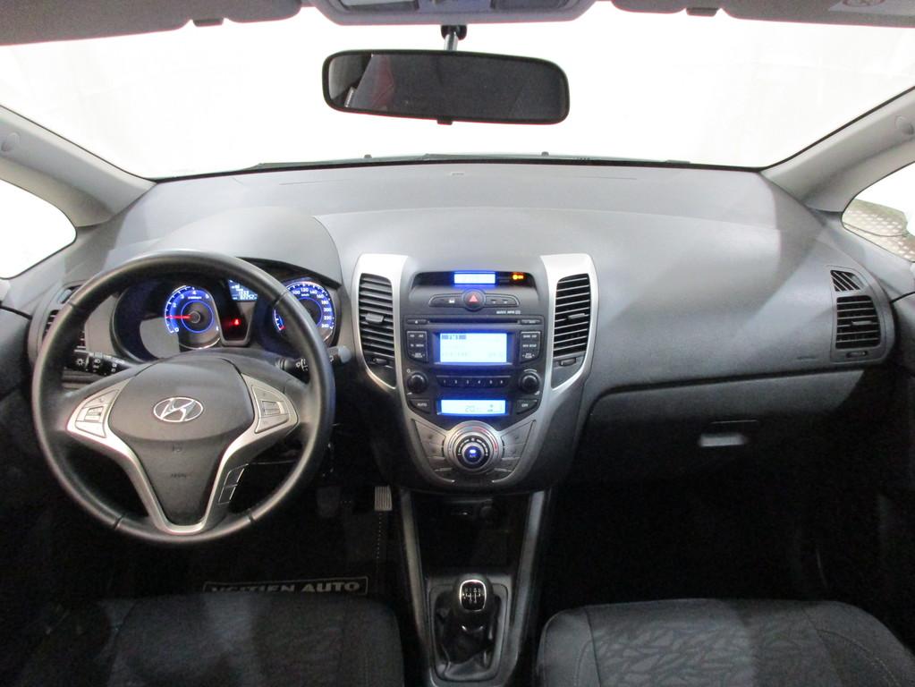 Hyundai IX20, 1.4 ISG Premium ***RAHOITUS JOPA ILMAN KÄSIRAHAA***