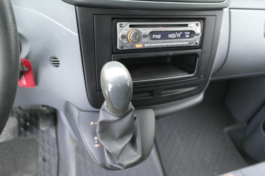 Mercedes-Benz VITO 115 CDI, 115CDI AUTOMAATTI VETOKOUKKU ILMASTOINTI