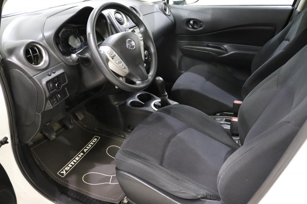 Nissan Note, 80 Visia