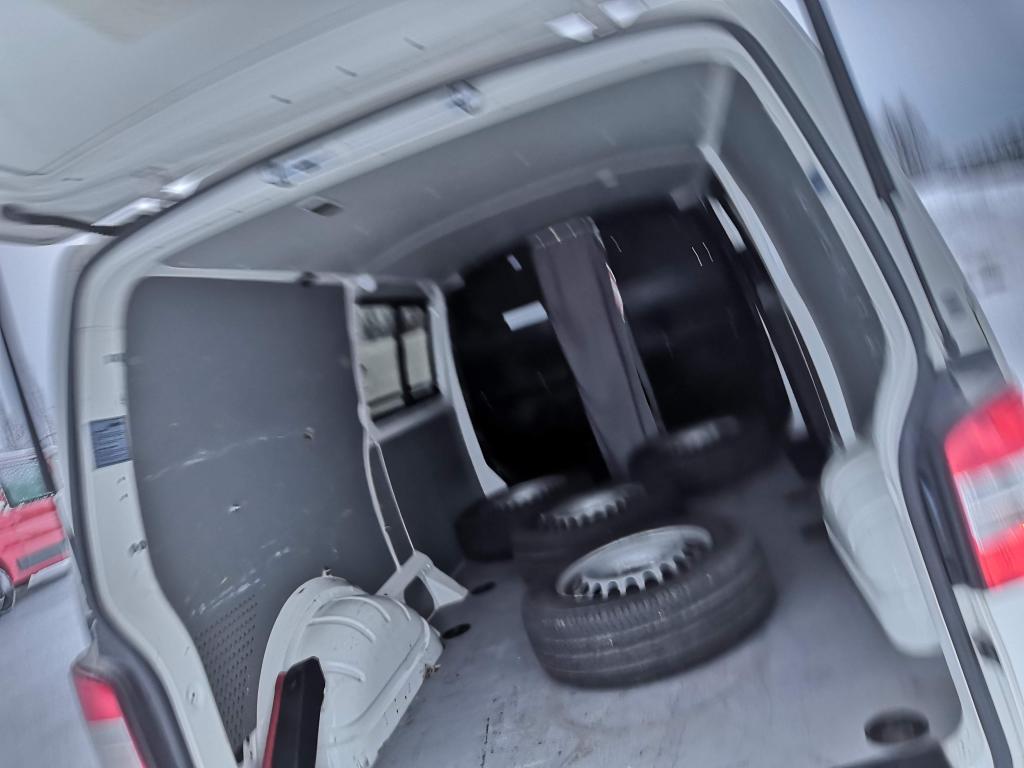 Volkswagen Transporter, 2.0 TDI 140HV 4X4 MOTION PITKÄ ILMASTOINTI WEBASTO SIS 24%ALV