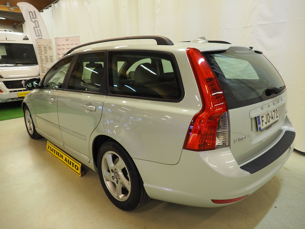 Volvo V50, 1.6D DRIVe Kinetic Wagon